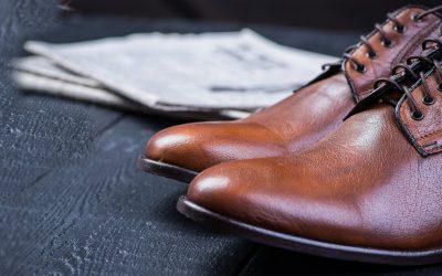 Guía rápida para combinar tus zapatos