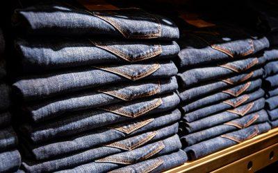 Cómo conseguir un look elegante con unos jeans